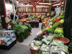 London Markt